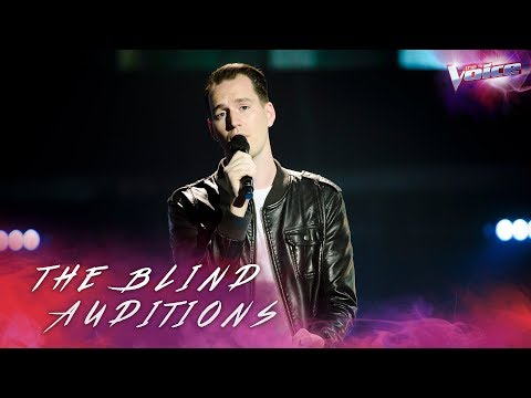 Blind Audition: Anyerin Drury sings Chandelier | The Voice Australia 2018