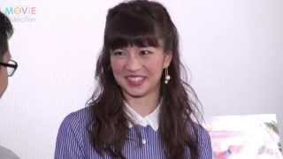 【関連動画】新婚の安田美沙子、自分のワガママを反省しつつのろけまく...