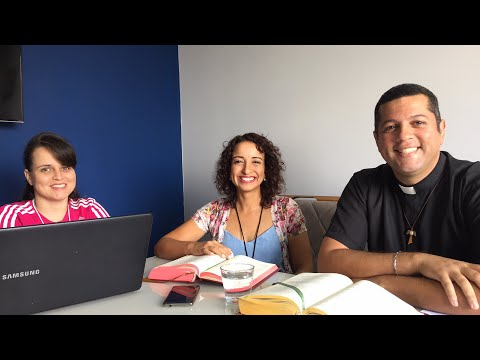 ESTUDANDO A LITURGIA | Semana Santa