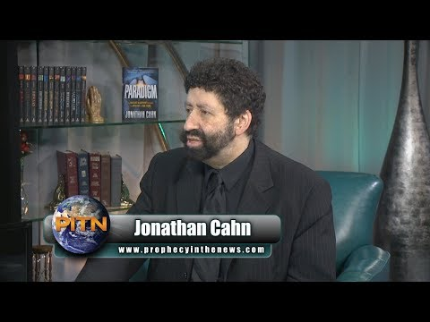 Jonathan Cahn - The Shocking Future of Jewish Millennials