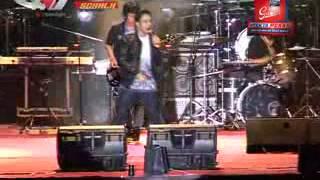 Download Mp3 Zorra At Gudang Garam Spekta Merah Bogor - Mars Slank.flv
