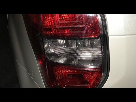 2015 Subaru Forester XT Ep  102: Installing VViViD Taillight Tint Vinyl