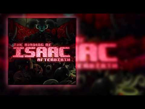 The Binding Of Isaac Afterbirth soundtrack OST - 02 Cerebrum Dispersio