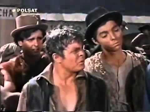 Porywcze serca - 1965 - [Western][Przygodowy] [Lektor]