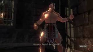 God of war a ascension filme dublado completo