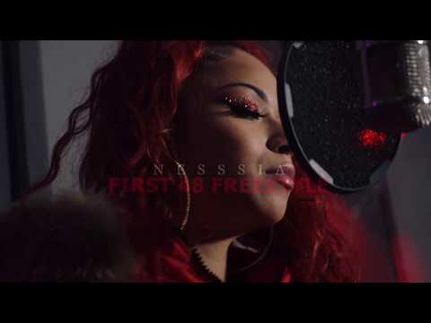 Nesssia- First 48 (Freestyle)