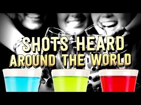 binge drinking in ireland