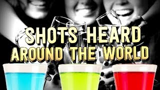 Top Binge Drinking Country Is Ireland, #2 Will Surprise You