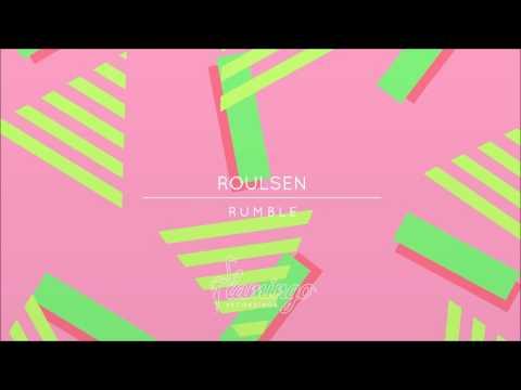 Roulsen - Rumble