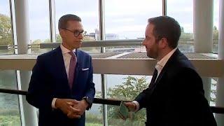 Главой Еврокомиссии намерен стать экс-премьер Финляндии   …
