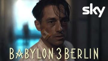 Babylon Berlin Staffel 3 Sendetermine