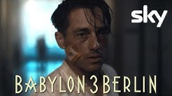 BABYLON BERLIN Staffel 3 - Trailer Analyse, Inhalt, Cast & Starttermin der Sky Serie in 2020