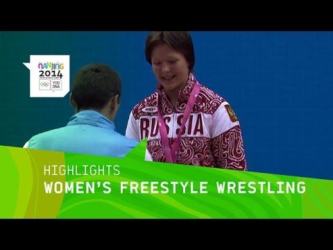 Daria Shisterova Women