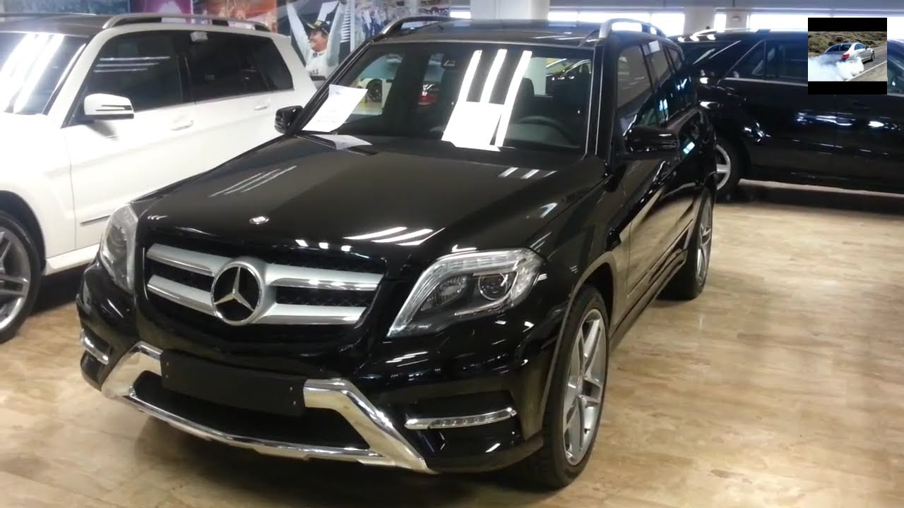 Mercedes benz glk class 2014 in depth review interior for Mercedes benz glk 2014
