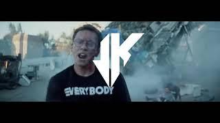 (FREE) Logic x Eminem Type Beat | Conspiracy (HARD)