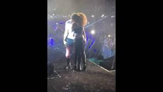 Enrique Iglesias - Taking Back My Love @ Belgrade,Serbia (Kombank Arena 10.05.2016)