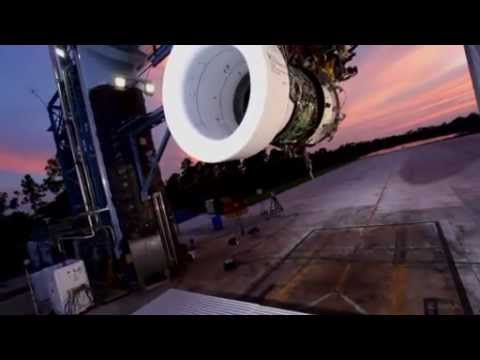 Pratt & Whitney PurePower Engine: Flight Years Ahead [Short]