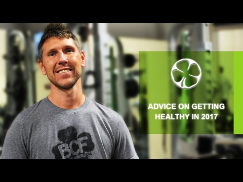 Omaha Fitness: 8 Small Changes to Improve Your Life & Health in 2017
