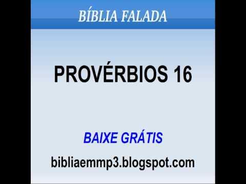 BÍBLIA FALADA -