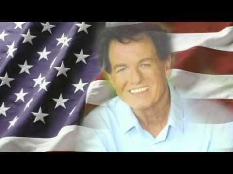 America the Beautiful - Michael Daly Tenor