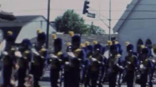 Footage from Old Parade!