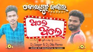 Ole ole DJ||Koraputia remix new DJ song||Dj Sagar And Dillip-8144225525