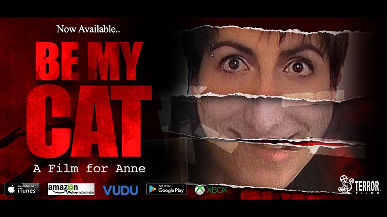 Be My Cat: A Film for Anne (2015) - Official Trailer #2