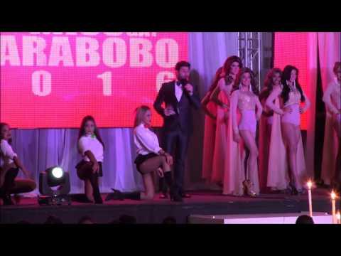 Miss Gay Carabobo 2016 OPENING