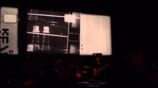 Godspeed You! Black Emperor - Peasantry or 'Light! Inside of Light!' - O2 Shepherds Bush 20/4/15