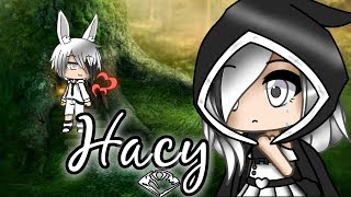 Gambar cover Hacy (Lily) GLMV -Inspired By Crazy Lunatic-