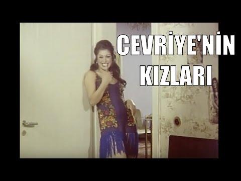 Cevriye'nin Kızları - Eski Türk Filmi Tek Parça (Restorasyonlu)