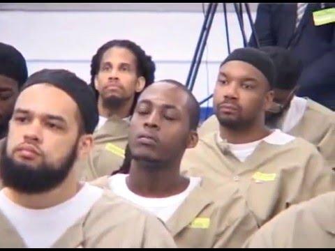 Visit to Indianapolis Prison 2015