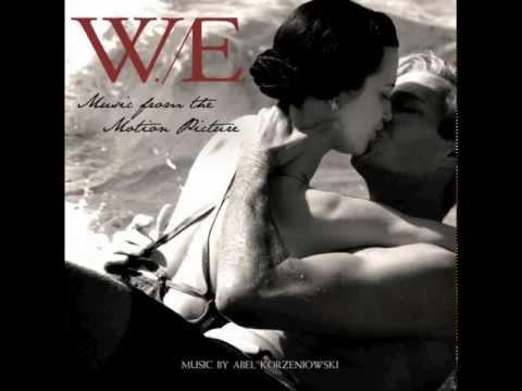 W. / E. Soundtrack - 01 - Charms - Abel Korzeniowski