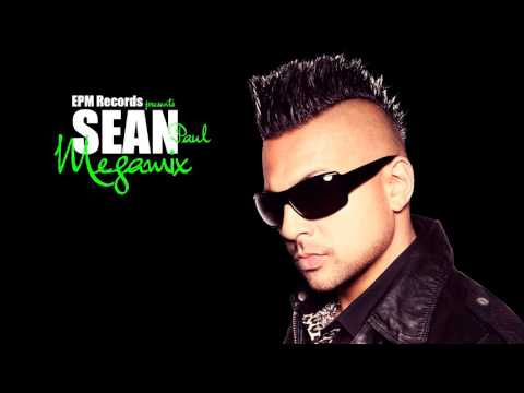 EPM Records - Sean Paul [Megamix 2017]