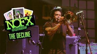 Stay Gold & Chamuco presentarón a NOFX en Monterrey, la sala de con...