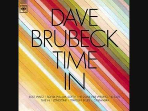 Dave Brubeck - 40 Days