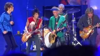 THE ROLLING STONES + MICK TAYLOR