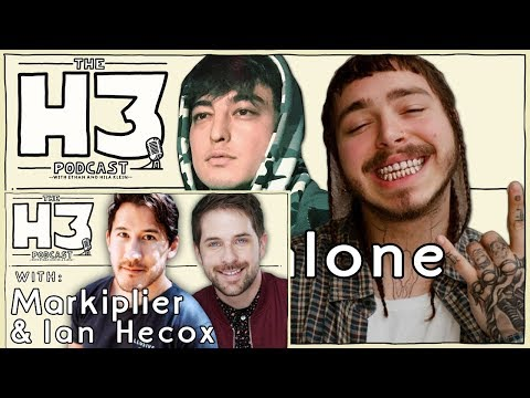 Ghost Stories #1 H3H3 podcast highlights FEAT: Filthy Frank,Post Malone,Markiplier
