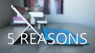 5 reasons not to buy a surface pro 3