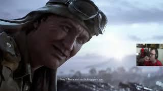Battlefield 5 War Stories Under No Flag HardCore