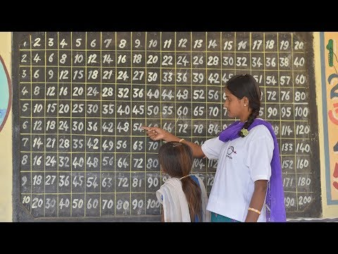 UBS| Closing the Gender Gap Through Education