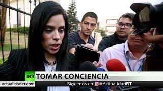 'Embajadora' nombrada por Guaidó en Costa Rica se disculpa por tomar la sede diplomática