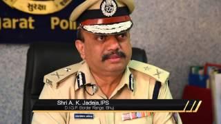 Gujarat Student Police Cadet