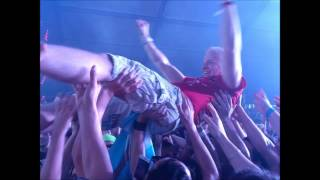 Mark Sherry Live @ Subculture (Mandarine Tent - Buenos Aires, Argentina) 12/07/14