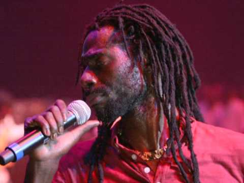 Buju banton ft  Beres Hammond - Little More Time