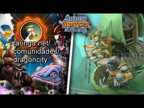 EVENTO MERCENARY ISLAND Y MAS... - Monster Legends Sneak Pee
