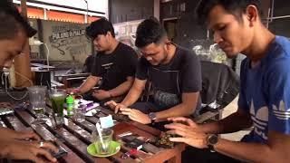 Download Peterpan - Mungkin Nanti Smartphone Apps Cover (real drum, real guitar, real bass, real piano apps)