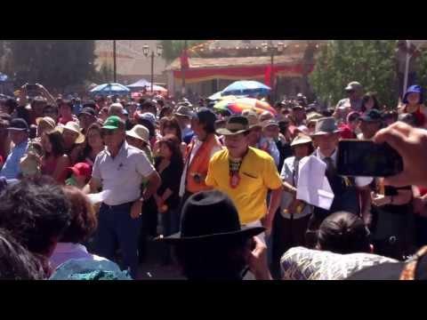 Cachimbo de Tarapacá + Cueca
