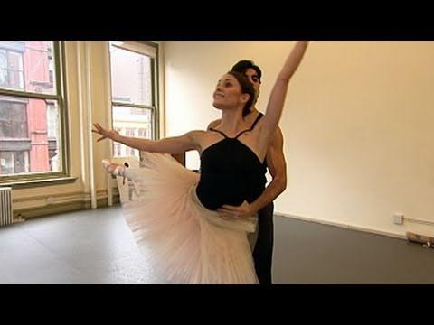 'Black Swan' Dance Double Speaks Out