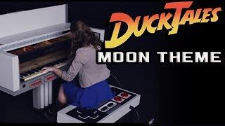 Repeat youtube video DuckTales Moon Theme - Sonya Belousova (dir: Tom Grey)